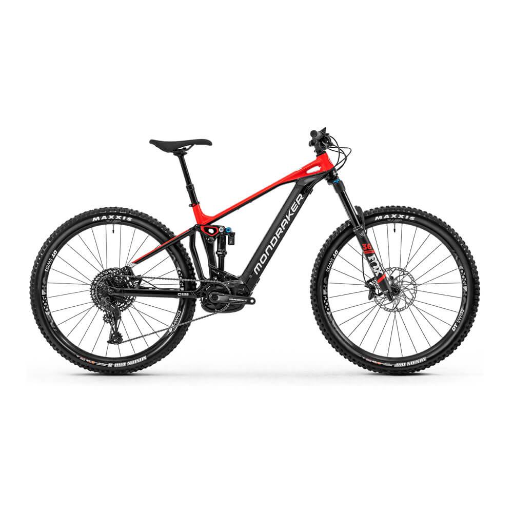 E-Bike ALL MOUNTAIN - L