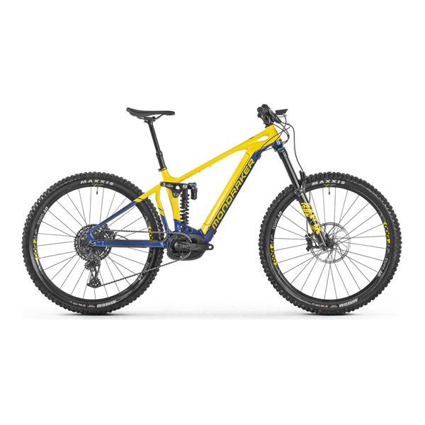 E-Bike ENDURO - L