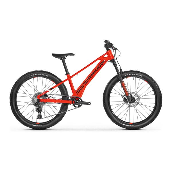 """E-Bike Bambino - 24"""""""