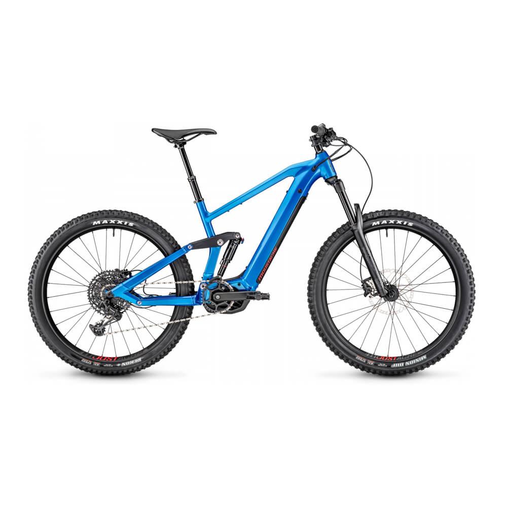 E-Bike TRAIL - XL