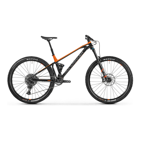 MTB All Mountain - L
