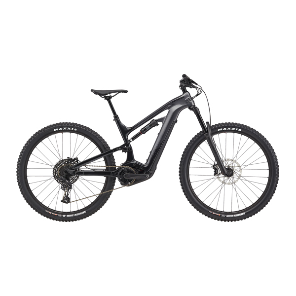E-Bike TRAIL - XL