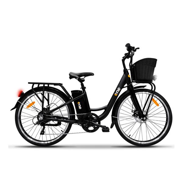 E-City Bike - 26''