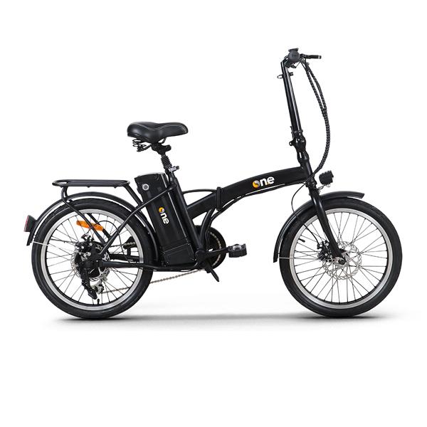 E-City Bike - 20''