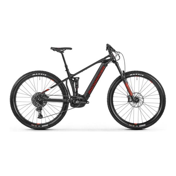 E-Bike TRAIL - M
