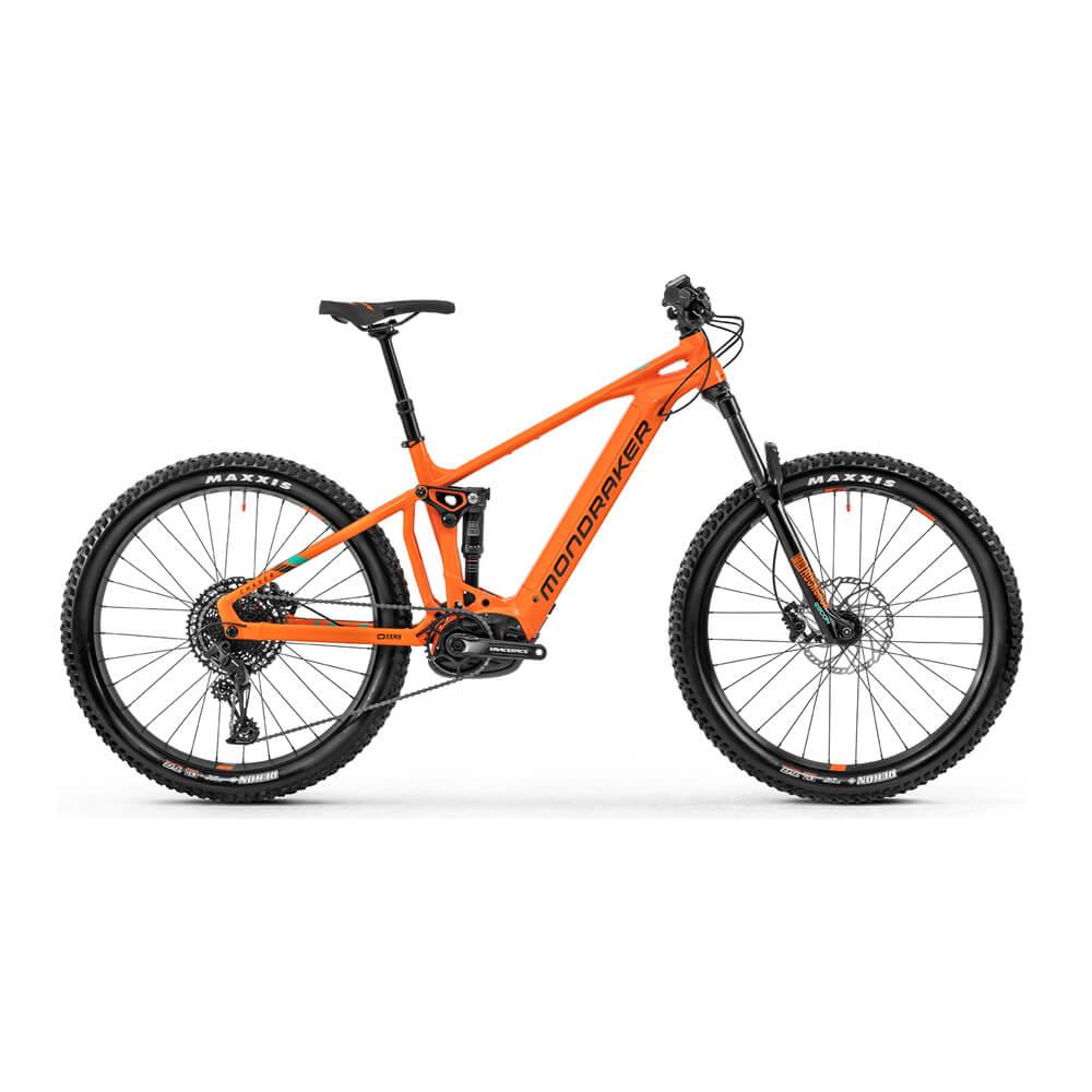 E-Bike TRAIL - L