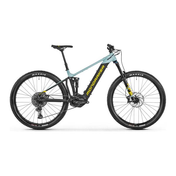 E-Bike ALL MOUNTAIN - M
