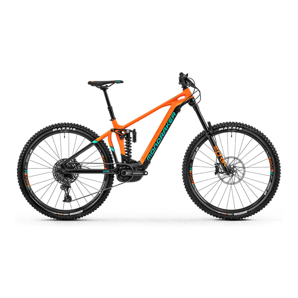 E-Bike ENDURO - M