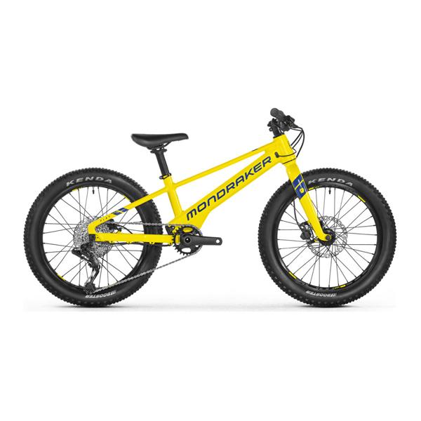 """E-Bike Bambino - 20"""""""