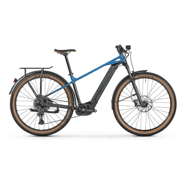E-City Bike - L