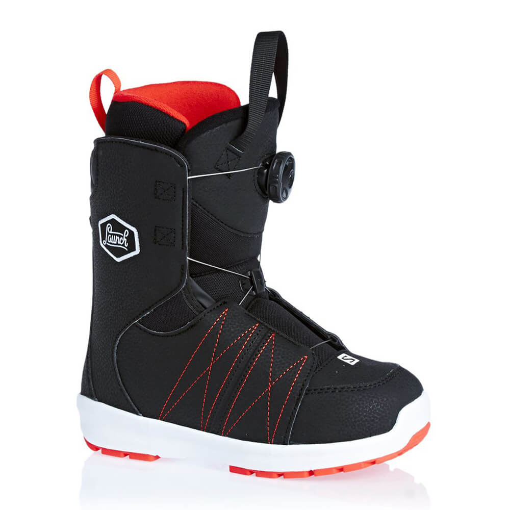Snowboard Boots JUNIOR