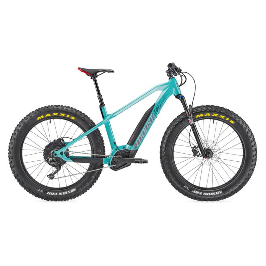 E-Fat Bike - S